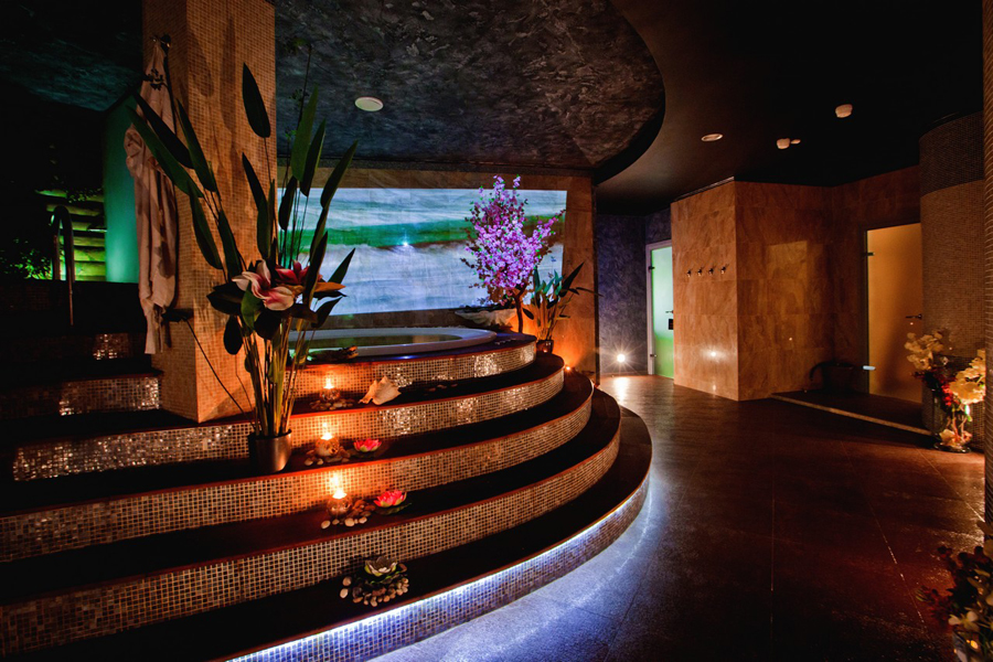 Фото СПА-центр «Thai Way. Luxury Wellness & SPA»