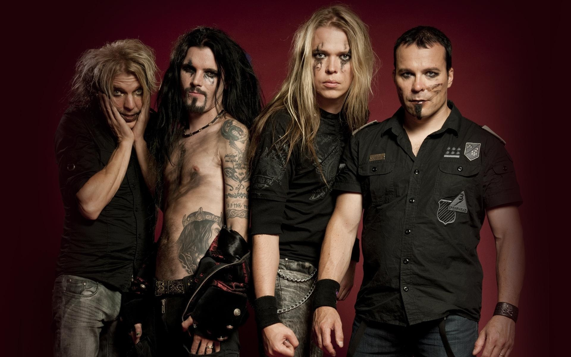 Фото Apocalyptica plays Metallica