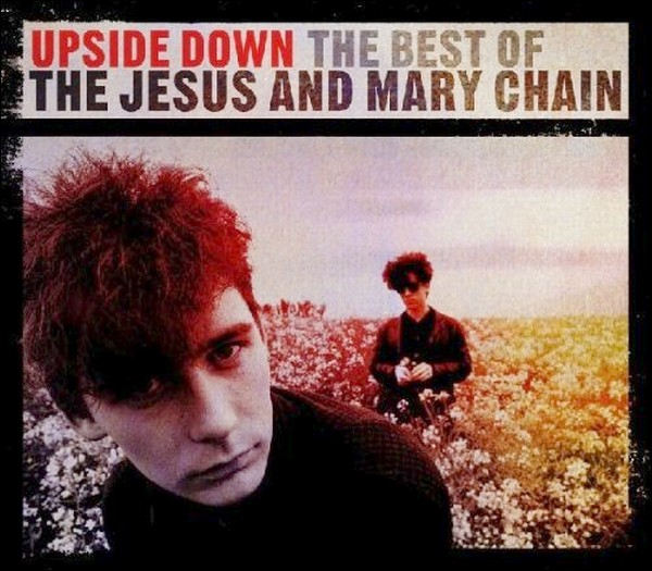 Фото The Jesus and Mary Chain концерт в СПб 2018